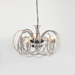 Flow Chandelier | Lámparas de techo | Accente