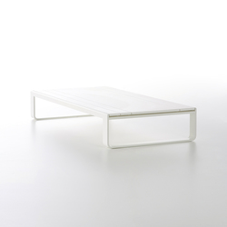 Flat Coffeetable | Coffee tables | GANDIABLASCO