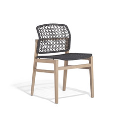 Patio Chair R | Sillas | Accademia