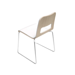 Hole | Multipurpose chairs | lapalma
