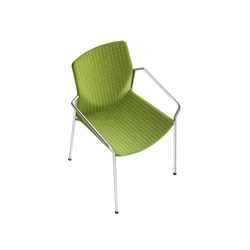 Kai | Multipurpose chairs | lapalma