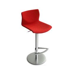 Kai | Bar stools | lapalma