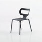 Lula | Multipurpose chairs | UNO DESIGN