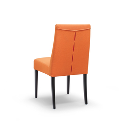 Eve | Chairs | Wittmann