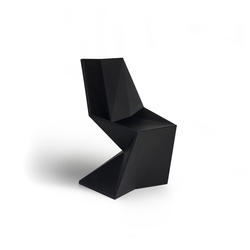 Vertex chair | Gartenstühle | Vondom