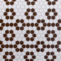 Retro - Deco | Glass mosaics | Hisbalit