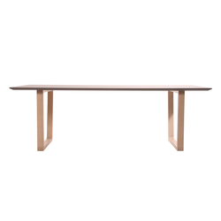 Baltas table | Restaurant tables | KFF