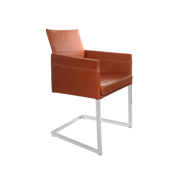 Texas Cantilever chair | Sillas de visita | KFF