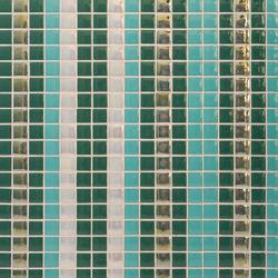 Geometric - Stripe | Mosaïques en verre | Hisbalit