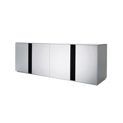 Media Sideboard | Muebles Hifi / TV | Walter Knoll