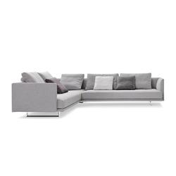 Prime Time sofa | Canapés | Walter Knoll