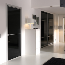 Swing pivot door | Porte per interni | raumplus
