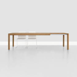Domino Zoom | Dining tables | Zeitraum