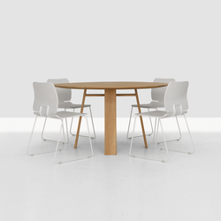 Bondt Table | Mesas comedor | Zeitraum