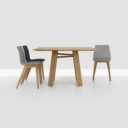 Bondt Table | Dining tables | Zeitraum