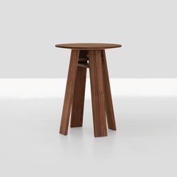 Bondt L Occasional table | Tables d'appoint | Zeitraum
