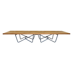 Antico | Dining tables | Riva 1920