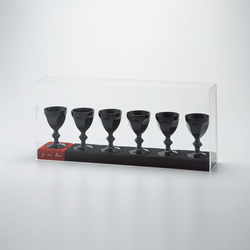 Darkside | Wine glasses | Baccarat
