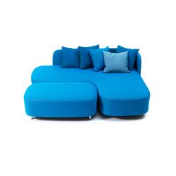 Minima corner sofa | Sofás | OFFECCT