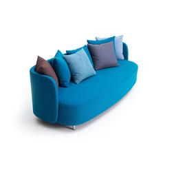 Minima sofa | Divani lounge | OFFECCT