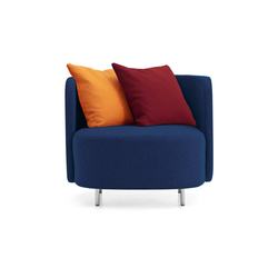Minima easy chair | Poltrone | OFFECCT