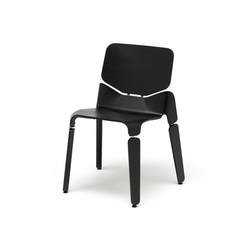 Robo chair | Restaurant chairs | OFFECCT