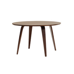 Cherner Round Table | Restaurant tables | Cherner