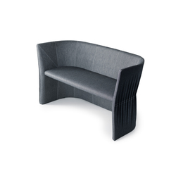 Dress sofa | Poltrone lounge | Gärsnäs