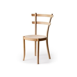 Wood chair | Sillas | Gärsnäs