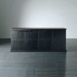 Gary Sideboard Due | Caissons | Meridiani