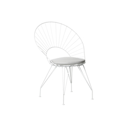 Desirée chair | Sillas para restaurantes | Swedese