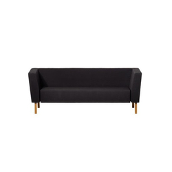 Gap Café Sofa | Loungesofas | Swedese