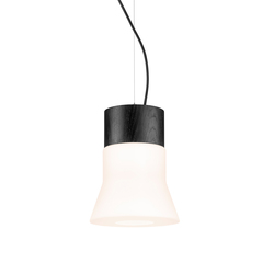 Wood pendant | General lighting | ZERO