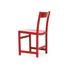 Waiter Chair | Restaurant chairs | Massproductions