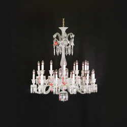 Zenith | Wall lights | Baccarat