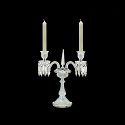Zenith | Bougeoirs | Baccarat