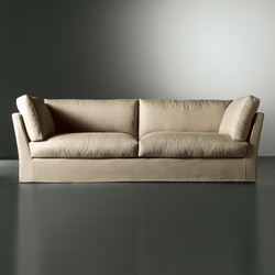 Queen Sofa | Loungesofas | Meridiani