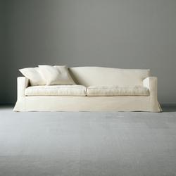 Neuman Sofa | Lounge sofas | Meridiani