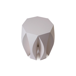 NOOK stool white | Stools | VIAL