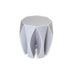 NOOK stool grey | Stools | VIAL