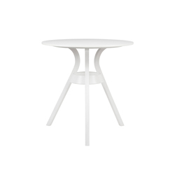 1403 | Tables de cafétéria | Thonet