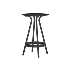 1410 | Tables mange-debout | Thonet
