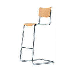S 43 H | Bar stools | Thonet