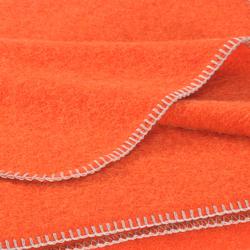 Alina Blanket mandarin | Mantas | Steiner1888