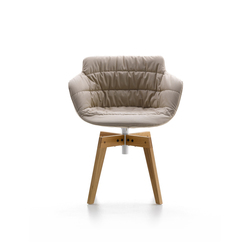 Flow armchair | Chairs | MDF Italia