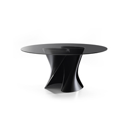 S Table | Mesas comedor | MDF Italia