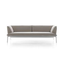 Yale sofa | Lounge sofas | MDF Italia
