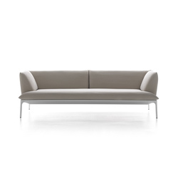 Yale sofa | Sofás lounge | MDF Italia