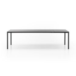Ext Table | Tavoli multiuso | MDF Italia