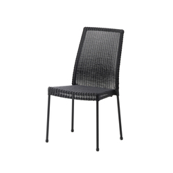 Newport Chair w/o Armrests | Garden chairs | Cane-line